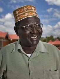 President Obama's Half Brother Runs for Office in Kenya   RichDubai   Scoop.it