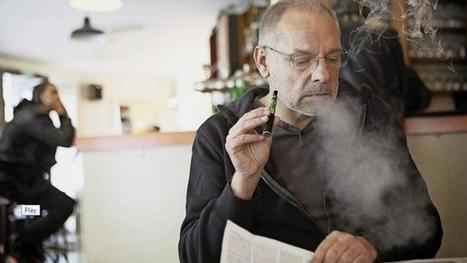 Les spécialistes disent oui au liquide nicotiné | cigarettes-electronique | Scoop.it