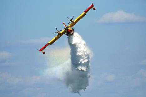 Vigili del Fuoco: compriamo F35 ma siamo senza mezzi antincendio | Il mondo che vorrei | Scoop.it