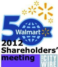 Wal-Mart execs stress 'integrity' - The City Wire | The Course of Integrity | Scoop.it