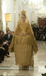 Dolce&Gabbana Alta Moda estate 2013 | Modaestile | Scoop.it