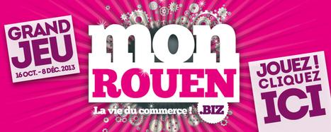 MonRouen.biz | Normandie infos | Scoop.it