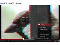 YouTube Can Convert 2D Videos To 3D | All About Video Streaming | Scoop.it