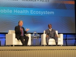 Content, partnerships now trump technology in global mHealth | mobihealthnews | Innovations Meeting June | Knowledge Management JHUCCP | Scoop.it