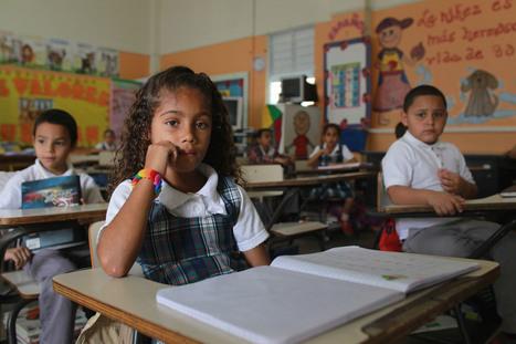 Día 3: Escuelas que dan su receta del éxito (El Nuevo Día)   Educación en Puerto Rico: El Examen Final   Serie Investigativa de El Nuevo Día junto a Wapa TV   Scoop.it
