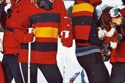 Les lunettes spéciales sports d'hiver de Mykita et Moncler   Eyewear   Scoop.it