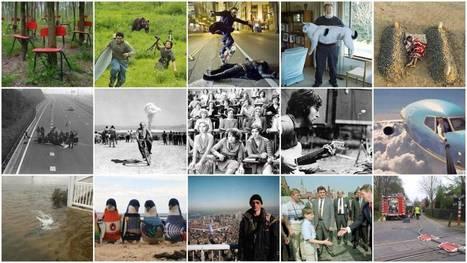 Arrêtez de partager ces 15 photos, elles racontent n'importe quoi I rtbf | Travailler avec la presse et les médias | Scoop.it