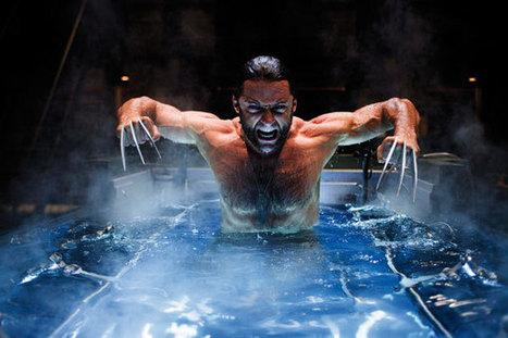 Hugh Jackman Wolverine workout | naturalbodybuilding | Scoop.it