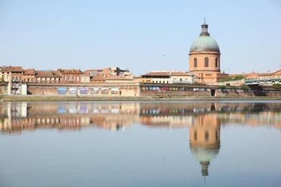 Les prix de l'immobilier accroissent les inégalités entre villes françaises | La lettre de Toulouse | Scoop.it