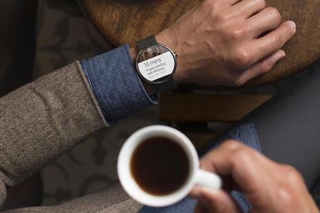 Nearly Half of America Wants 'Wearable' Tech - NBC News | Quantified Self, Lifestyle Design, Wearable Technology, Health, Wellness | Scoop.it