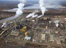 #greed #NAFTA #Environment Watchdog Won't Probe #Oilsands #USA #Mexico #Canada | Messenger for mother Earth | Scoop.it