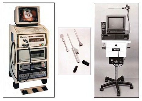 History of Intra Oral Cameras | Dental Xray machines | Scoop.it