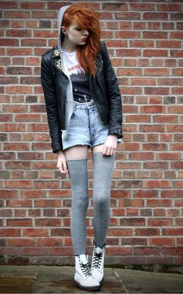 The Style and Simplicity of White Shoes | All About Boots | Scoop.it