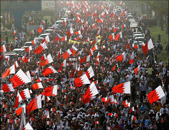 1000s hold demo in Bahrain to reject proposed reforms   Islamic Invitation Turkey   Human Rights and the Will to be free   Scoop.it
