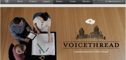 Voicethread as an Assessment Tool | Technology enhanced formative assessment | Scoop.it