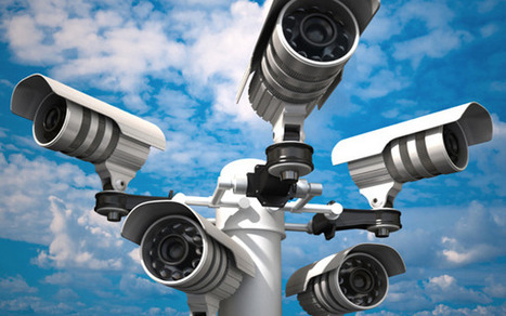 Will Microsoft's Police Surveillance System Violate Your Privacy? | Higher Education & Privacy | Scoop.it