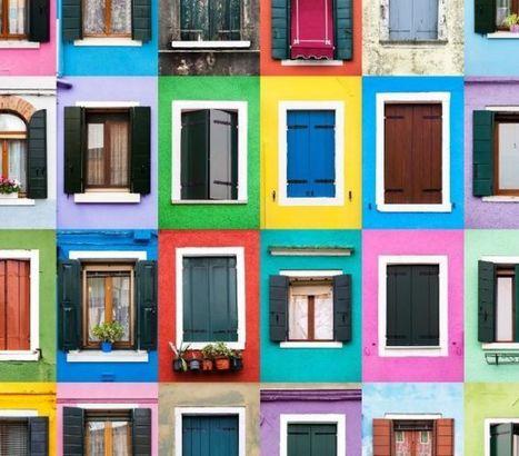 O português que só fotografa janelas encantou a CNN | Portugal faz bem! | Scoop.it