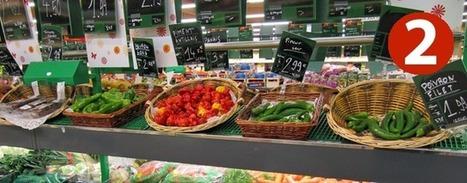 E-food : le marché de l'e-food en Allemagne-Autriche-Suisse, au Royaume-Uni, en France et aux Pays-Bas (partie 2) - The Blog for E-Commerce Managers | Tourisme Rural LIMOUSIN | Scoop.it