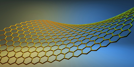Are material constants alterable after all?Heat conduction in graphene varies with size | Amazing Science | Scoop.it