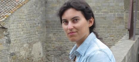Marta Rybczynska: Woman force in open source - Muktware | Code for America | Scoop.it