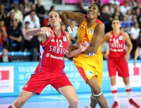 Cindy Lima también anuncia su retirada | Basket-2 | Scoop.it