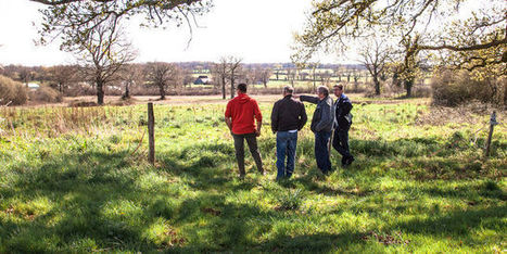 Village de 500 habitants recherche agriculteur | Gardarem les paysans | Scoop.it