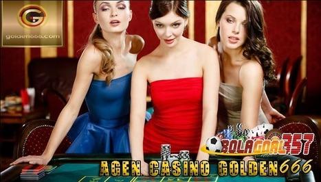 AGEN GOLDEN666 | Agen Judi Bola Casino Poker Togel Online Terpercaya | Bandar Judi Online Terpercaya | Scoop.it