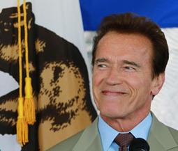 Schwarzenegger Asks Fans To Pick Photos For Back Cover OfMemoir | Everything Pinterest | Scoop.it