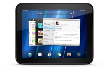 Review Roundup: HP TouchPad Is No iPad Killer, But It Has Potential   Apple Rocks!   Scoop.it
