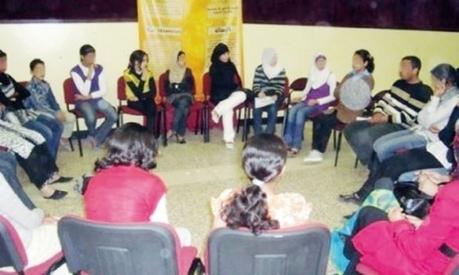 Mohammedia : L'implication de la jeunesse dans la société civile - LE MATIN.ma   Actualités des régions du Maroc   Scoop.it