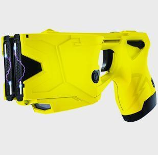 Taser ups revenue forecast amid large X2 orders - Bizjournals.com | Stun Guns | Scoop.it