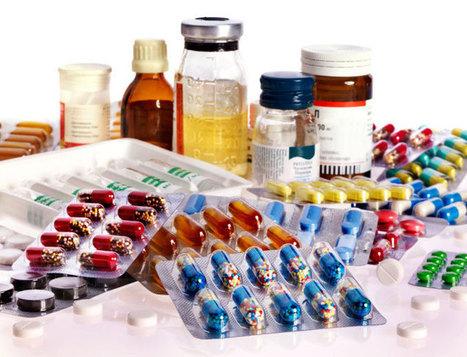 Médicaments : qu'est-ce que vous emportez en vacances ? | Médicaments | Scoop.it