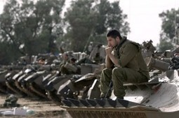 Hamas targets Jerusalem in major escalation | MN News Hound | Scoop.it