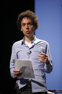 "Interview: Malcolm Gladwell on his return to faith while writing ""David and Goliath"" - Religion News Service 
