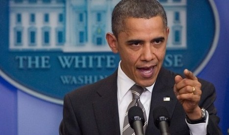 LibertyNEWS.com – Did Obama Government Order $13 BILLION Fine on JP Morgan for Political Punishment Over Criticism of Administration? | Pauls Content Curation | Scoop.it