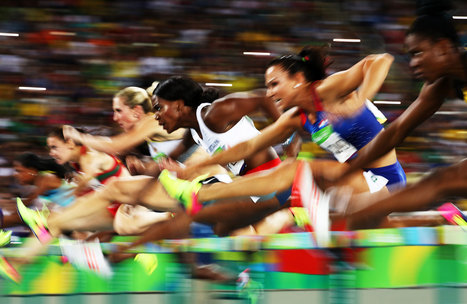 NBC's $12 Billion Olympics Bet Stumbles, Thanks to Millennials | SportonRadio | Scoop.it