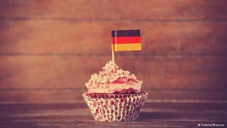 Learn German with Twitter and Youtube - Deutsche Welle | Languages | Scoop.it