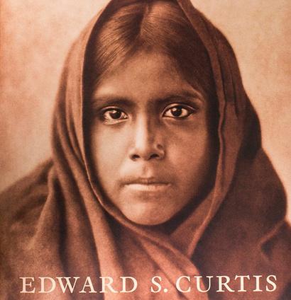 Edward S. Curtis: One Hundred Masterworks at Glenbow Jun 19-Sep 18 - Art Rubicon | Nova Scotia Art | Scoop.it