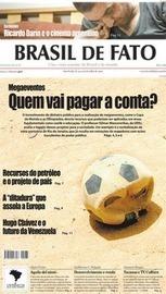 Entrevista 1 - Quem vai pagar a conta da Copa?   Dossiê de Textos para o Caderno de Campo (Rio de Janeiro)   Scoop.it