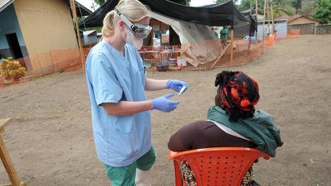 VIDEO. Le virus Ebola en Guinée inquiète Paris | Médicale | Scoop.it