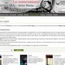 El modelo de suscripción de ebooks, una oportunidad para mercados de nicho « Actualidad Editorial   Libros, negocio editorial, politica.   Scoop.it