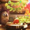 3D animation transmedia