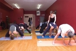 how to determine the value of a yoga teacher? | New Yoga Teachers | Scoop.it