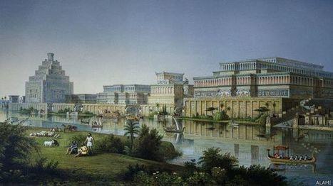 La fascinante historia de los hombres que desenterraron Asiria | ArqueoNet | Scoop.it