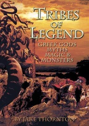 Blog figurines et Jeux de rôles » Blog Archive » Un beau livre pour jouer à la mythologie grecque | Salvete discipuli | Scoop.it