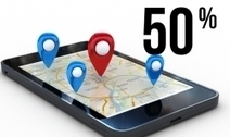 Les 3 choses à savoir sur la géolocalisation « in store » | Nouvelles tendances de consommation | Scoop.it