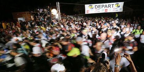 Le Grand Raid de La Réunion endeuillé par le décès d'un concurrent | le trail à l'ile de la Réunion | Scoop.it