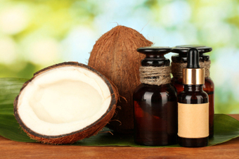 Make Your Own Coconut Oil:: 2 Ways | GOING GREEN | Scoop.it