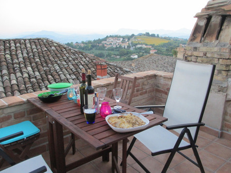 Living in Petritoli, Le Marche by Siobhan Daiko | Le Marche another Italy | Scoop.it