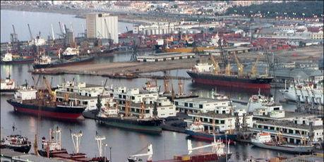 Découverte au port d'Alger de déchets radioactifs provenant de Chine | Action Durable | Scoop.it